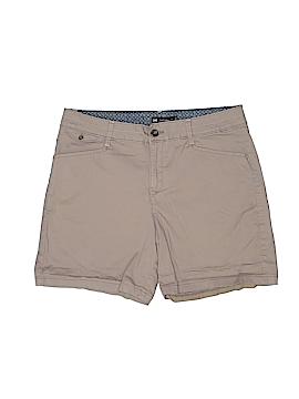 Lee Khaki Shorts Size 10
