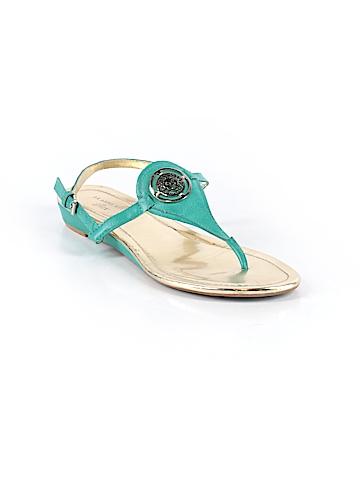 AK Anne Klein Sandals Size 9 1/2