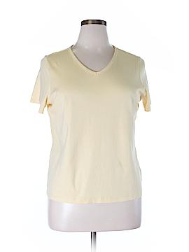 L.L.Bean Short Sleeve T-Shirt Size XL