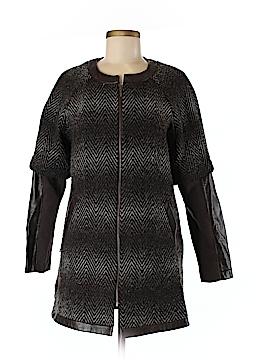 Donna Degnan Coat Size 6