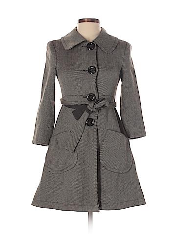 Alice + olivia Wool Coat Size XS
