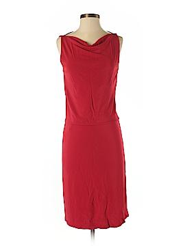 Petite Sophisticate Casual Dress Size S