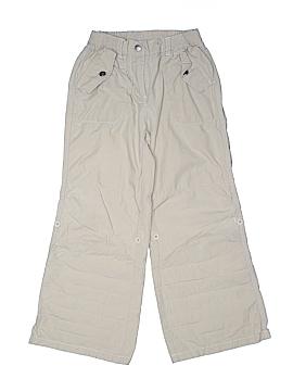 Mini Boden Khakis Size 7 - 8