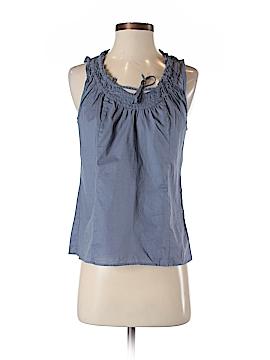 Edme & Esyllte Sleeveless Blouse Size 2