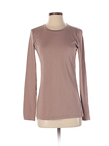 Susina Long Sleeve T-Shirt Size S