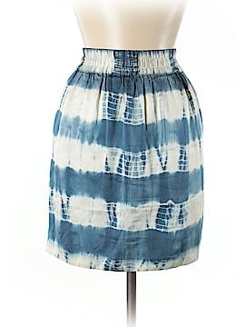 Club Monaco Silk Skirt Size 6