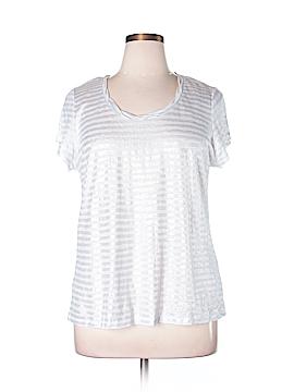 St. Tropez West Short Sleeve T-Shirt Size XL