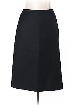 J. Crew Wool Skirt Size 8 (Tall)
