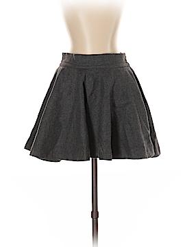 Trafaluc by Zara Wool Skirt Size XS