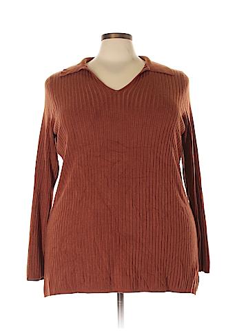 Lane Bryant Pullover Sweater Size 28 - 26 Plus (Plus)