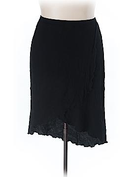 Zac & Rachel Casual Skirt Size 2X (Plus)
