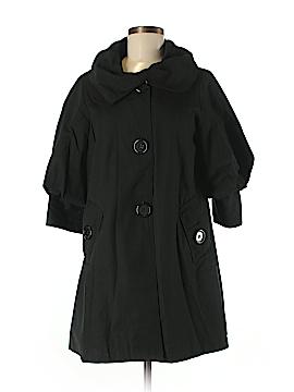 Hazel Coat Size M
