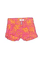 OshKosh B'gosh Boys Khaki Shorts Size 4