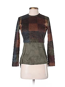 Moss Pullover Sweater Size XXS