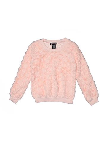 Eyeshadow Girls Sweatshirt Size 6X