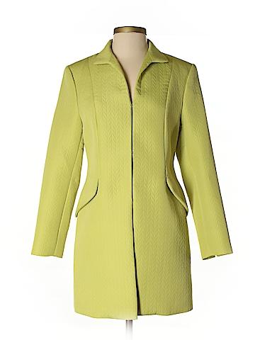 Valerie Stevens Jacket Size 6 (Petite)
