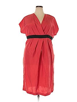Voyage by Marina Rinaldi Casual Dress Size 16 (25)