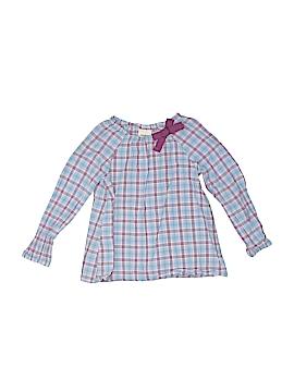 OshKosh B'gosh Long Sleeve Blouse Size 3T