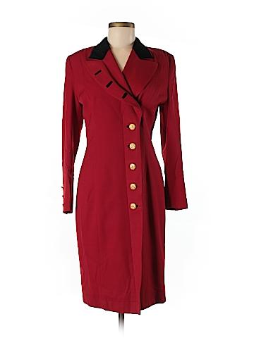 Escada by Margaretha Ley Coat Size 38 (EU)