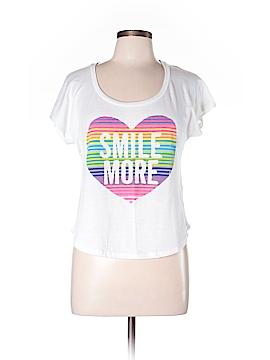 Junk Food Short Sleeve T-Shirt Size S
