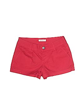Forever 21 Khaki Shorts 24 Waist