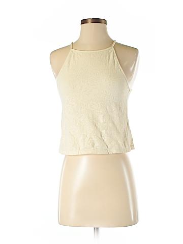 Brandy Melville Sleeveless Top Size S