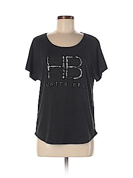 Hunter Bell Short Sleeve T-Shirt Size M