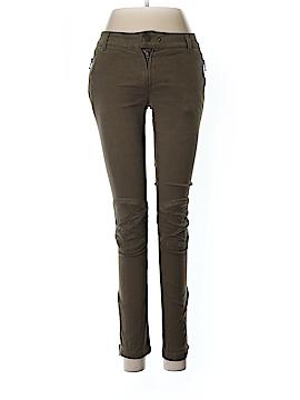 Alexander McQueen Khakis Size 38 (IT)