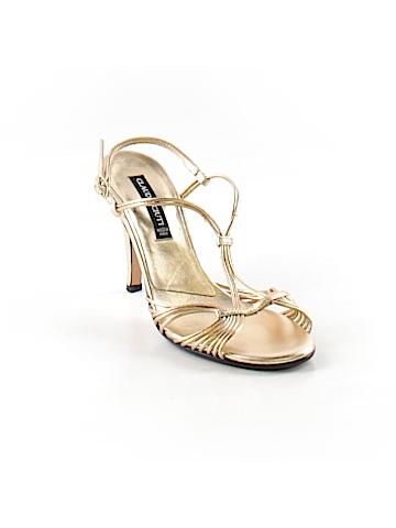 Claudia Ciuti Heels Size 4 1/2