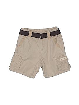 Janie and Jack Cargo Shorts Size 6-12 mo