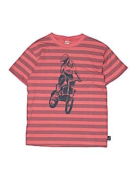 Charlie Rocket Short Sleeve T-Shirt Size 12