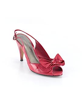 Antonio Melani Heels Size 8 1/2
