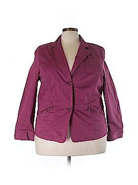 Cappagallo Jacket Size 20W (Plus)