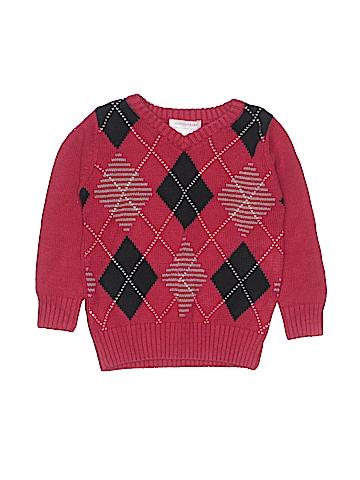 WonderKids Pullover Sweater Size 2T