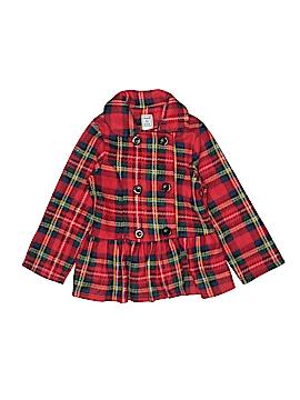Mack Coat Size 6