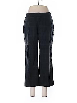 MICHAEL Michael Kors Wool Pants Size 8