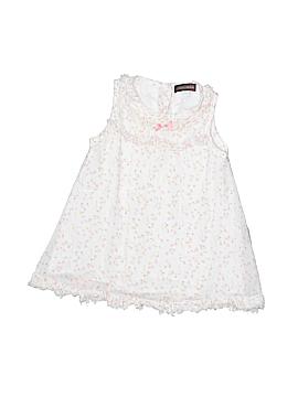 Rabbit Moon Dress Size 3-6 mo