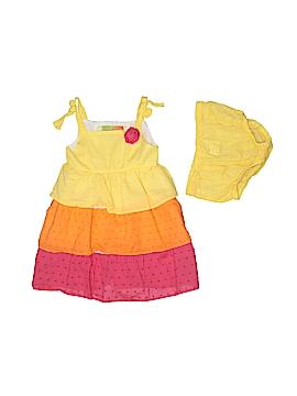 Penelope Mack Denim Vest Size 18 mo