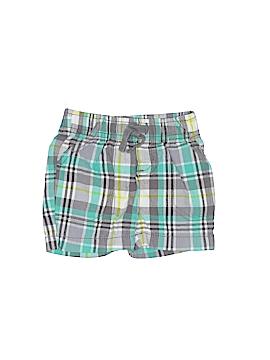 Jumping Beans Khaki Shorts Size 3 mo