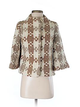 Beth Bowley Wool Coat Size 4