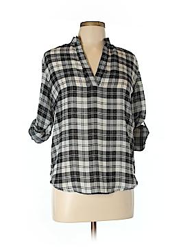Deb Long Sleeve Blouse Size L