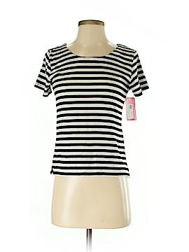 Mink Pink Short Sleeve T-Shirt Size XS