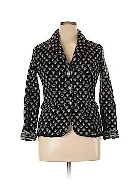 Twin-Set Simona Barbieri Wool Blazer Size XL