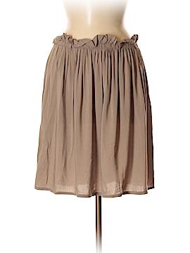 Vila Casual Skirt Size M
