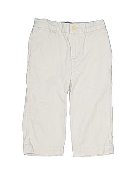 Champs Khakis Size 18 mo