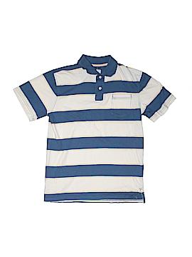 Zero Short Sleeve Polo Size M (Youth)