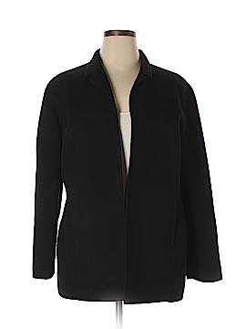 Alfani Wool Coat Size 1X (Plus)