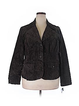 SONOMA life + style Blazer Size 2X (Plus)