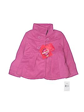 Dollhouse Coat Size 2T