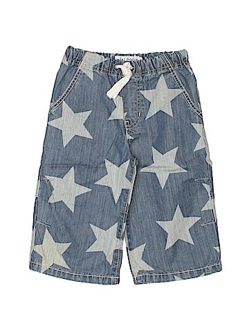 Mini Boden Denim Shorts Size 8
